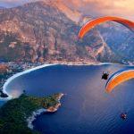Halcyon Hotel - Fethiye Yamaç Paraşütü